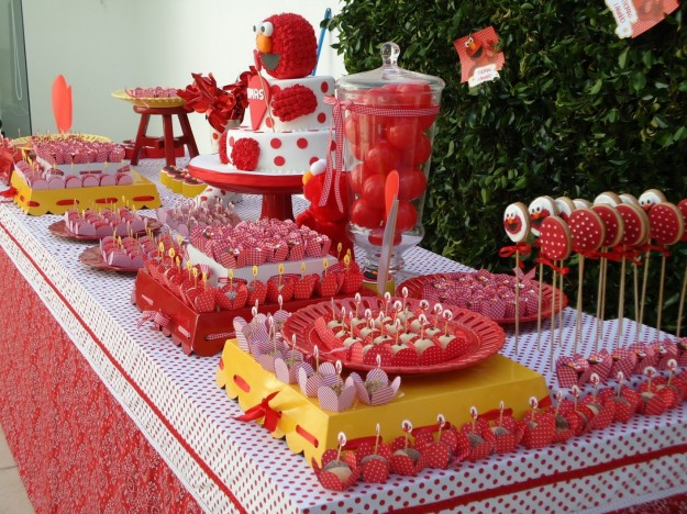 Si Mangia! 5 consigli per Il Buffet di Compleanno